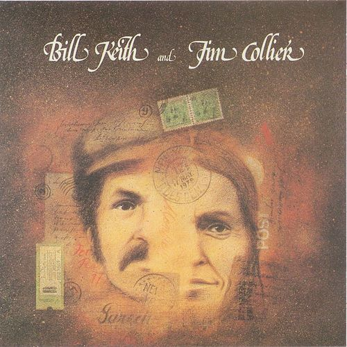 Bill Keith and Jim Collier by Bill Keith
