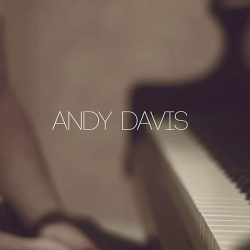 OurVinyl Sessions | Andy Davis by Andy Davis