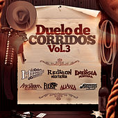 Duelo de Corridos, Vol. 3 by Various Artists