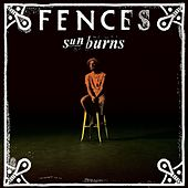 Sunburns by Fences