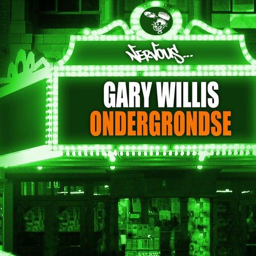 Ondergrondse by Gary Willis