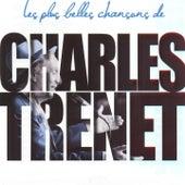 Trenet : les plus belles chansons by Charles Trenet