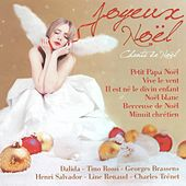 Joyeux noël by Various Artists