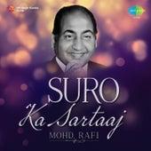 Suro Ka Sartaaj - Mohd. Rafi by Various Artists