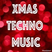 Xmas Techno Music by Various Artists