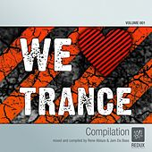We Love Trance Vol. 1 - EP by Various Artists