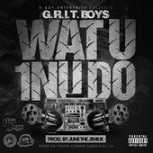 Watu1nudo by Grit Boys