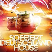 So Feiert Deutschland House by Various Artists