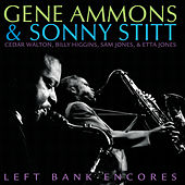 Left Bank Encores by Gene Ammons