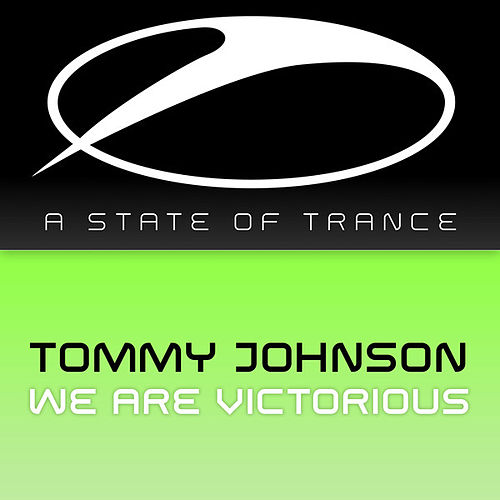 We Are Victorious by Tommy Johnson