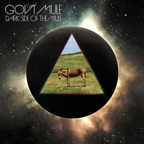 Dark Side Of The Mule von Gov't Mule