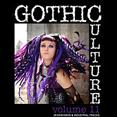 Gothic Culture Vol. 11 - 26 Darkwave & Industrial Tracks by Various Artists