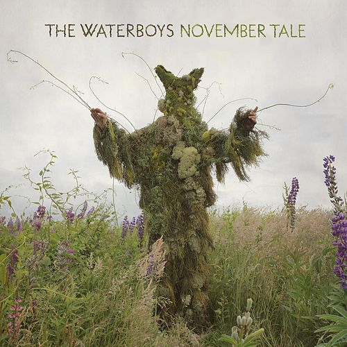 November Tale von The Waterboys