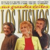 Sus Grandes Exitos by Los Mismos
