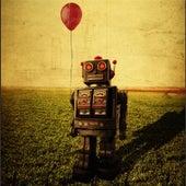 Robot by Brazzaville