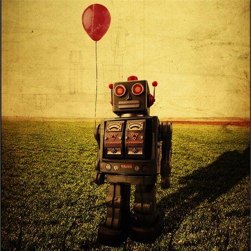 Robot von Brazzaville