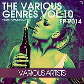 The Various Genres 2014, Vol. 10 - Ep by Various Artists