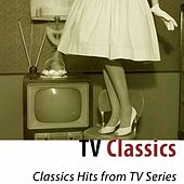 TV Classics (40 Classic Hits from TV Series) by Cyber Orchestra