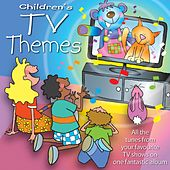 Children's Tv Themes by Kidzone