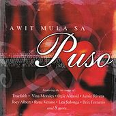 Awit Mula Sa Puso by Various Artists