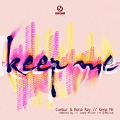 Keep Me by Cuebur