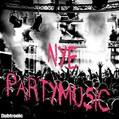 Nye Partymusic by Various Artists