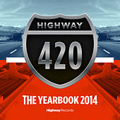 The Yearbook 2014 by Various Artists