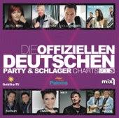 Die offiziellen Deutschen Party- und Schlagercharts, Vol. 3 von Various Artists