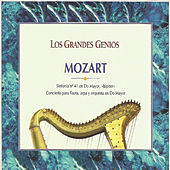 Los Grandes Genios Mozart - Sinfonía No. 41 by Various Artists