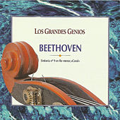 Los Grandes Genios  Beethoven  Sinfonía No. 9 by Orquesta Filarmónica de Eslovaquia