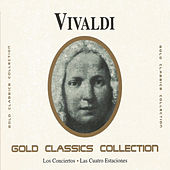 Gold Classics Collection - Vivaldi by Various Artists