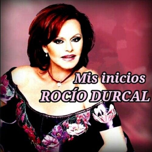 Mis Inicios by Rocío Dúrcal