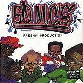 50 Mc's by DJ Fresh