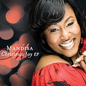 Christmas Joy EP by Mandisa