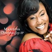 Christmas Joy EP by Mandisa
