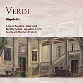 Verdi: Rigoletto - Opera in three acts by Francesco Molinari-Pradelli