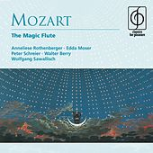 Mozart: The Magic Flute - Singspiel in two acts K620 by Wolfgang Sawallisch
