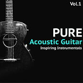 Pure Acoustic Guitar, Vol. 1 by Dune