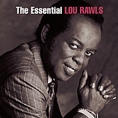 The Essential Lou Rawls by Lou Rawls