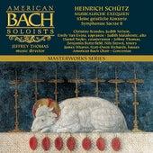 Heinrich Schutz - Musicalische Exequien by American Bach Soloists