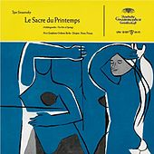 Stravinsky: The Rite of Spring; Petrouchka by RIAS Symphonie-Orchester Berlin