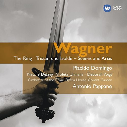 Wagner: Arias and Love Duets by Various Artists