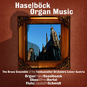 Haselboeck – Organ Music by The Brass Ensemble of the Tonkuenstler Orchestra Lower Austria