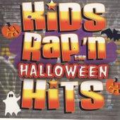 Kids Rap'n The Halloween Hits by Kids Sing & Learn