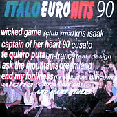 Italo Euro Hits 90 by Various Artists