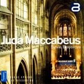 Sylvie Bodorová: Juda Maccabeus by Prague Philharmonic Choir