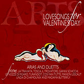 Love Songs for Valentines Day by Various Artists
