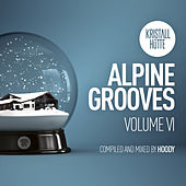 Alpine Grooves, Vol. 6 (Kristallhütte) by Various Artists
