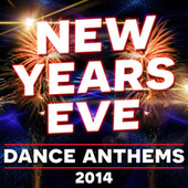 New Years Eve 2014 Dance Party by Various Artists