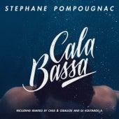 Cala Bassa by Stéphane Pompougnac